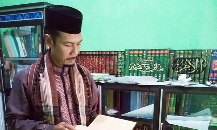 Tashrif Tsulatsib Mujarrod Bab 1 Lazim