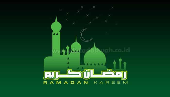 Doa Menyambut Bulan Ramadhan Beserta Artinya (Lengkap)