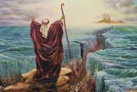 Kisah Nabi Musa Dari Lahir Hingga wafat (Lengkap)