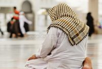 Bacaan Doa Setelah Shalat Dhuha (Arab, Latin, dan Terjemahan)