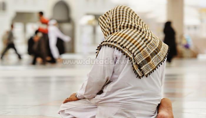 Bacaan Doa Setelah Shalat Dhuha Arab Latin Dan Terjemahan