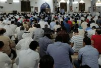 Khutbah Hari Raya Idul Fitri Menjaga Hati & Tiga Pesan Ramadhan