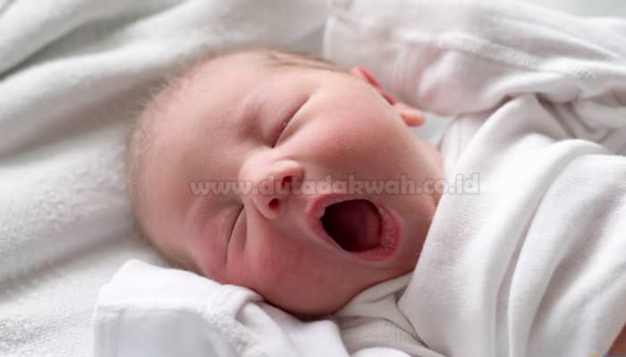 Doa Menyambut Bayi Yang Baru Lahir Beserta Artinya Lengkap