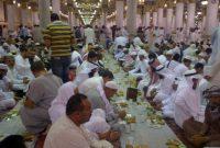 Kultum Ramadhan Tentang Keutamaan Memberi Makan untuk Berbuka