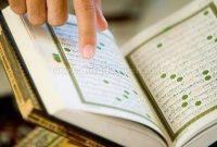 Kultum Ramadhan Tentang Kewajiban Puasa di bulan Ramadhan