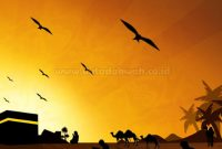 Kultum Ramadhan Tentang Sabar Adalah Merupakan Cahaya