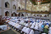 Kultum Tentang Sunnah Shalat Tarawih di Bulan Ramadhan