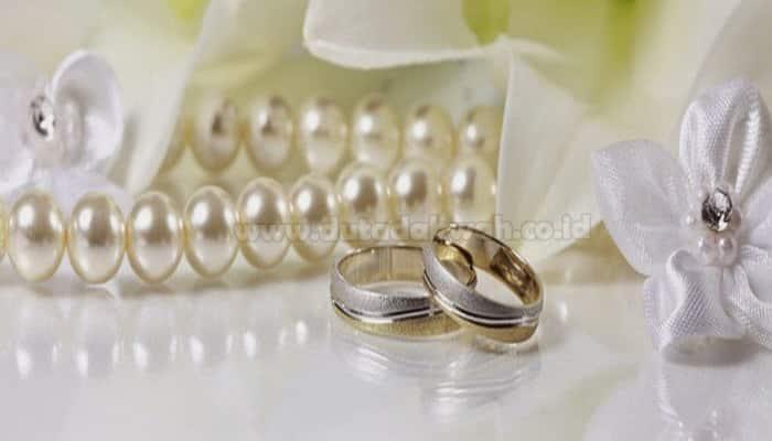 Mahar Pernikahan Dalam Islam Beserta Ketentuannya (Lengkap)