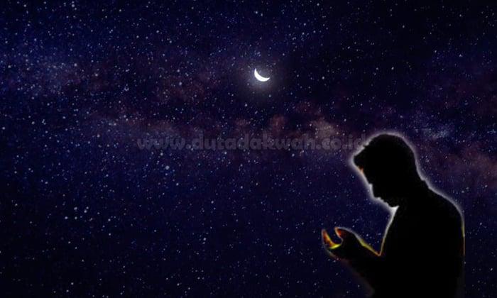 Mencari Lailatul-Qadar Pada Sepuluh Malam Terakhir