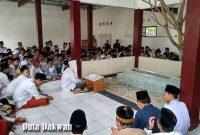 Bacaan Ziara Kubur Kedua Orang Tua Singkat (Indonesia)