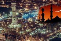 Kultum Ramadhan Tentang Menghidupkan Malam Hari Raya