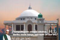 Materi Kultum Ramadhan Terbaru