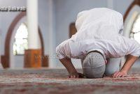 Doa Sholat Witir, Tasbih, Niat, Arab Indonesia