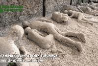 Kisah Nabi Luth As Dan Turunnya Azab Untuk Kaum Sodom